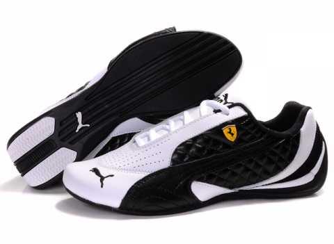 puma chaussures promo