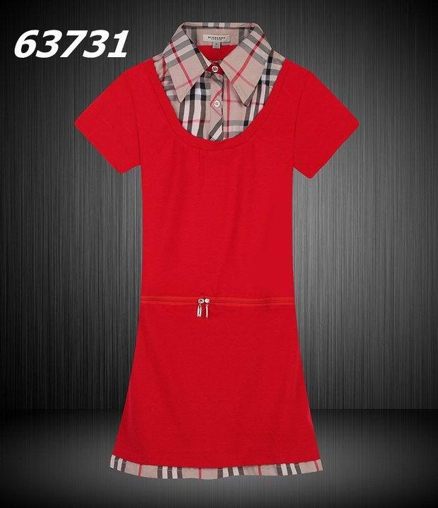 d050c565827 Robe Polo Burberry Femme