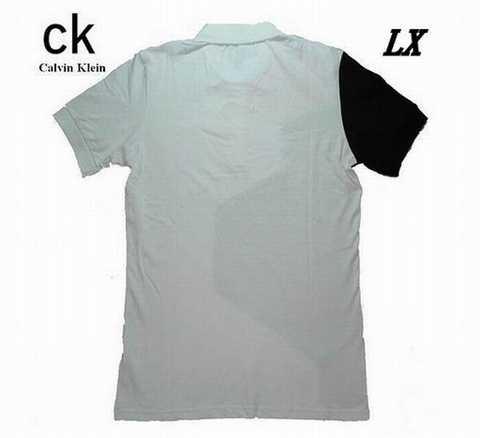257cfe896f78f2 Shirt T Homme Klein Col t V France Calvin vpvFBnWZ