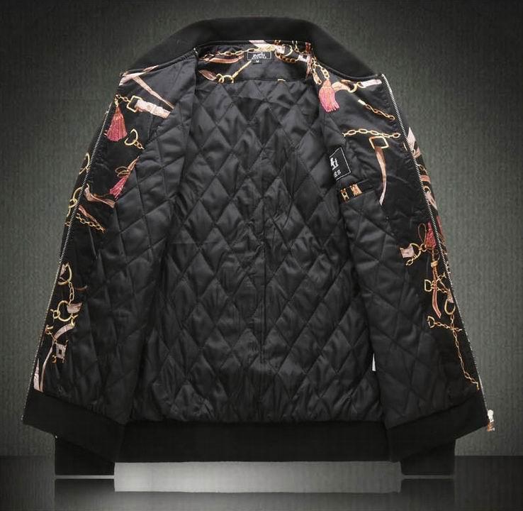 veste Pas Hermes Cher Collection Nouvelle Veste gHPqwg d9e3f2990a1